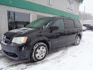 Used 2012 Dodge Grand Caravan Familiale 4 portes SE for sale in St-Jérôme, QC