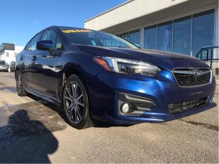 Used 2017 Subaru Impreza sport,toit,grosse ecran,siege electrique for sale in Lévis, QC