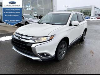 Used 2016 Mitsubishi Outlander ES AWC 4 portes for sale in Victoriaville, QC