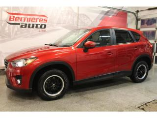 Used 2016 Mazda CX-5 GS AWD for sale in Lévis, QC