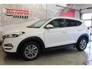 Used 2016 Hyundai Tucson Premium for sale in Lévis, QC