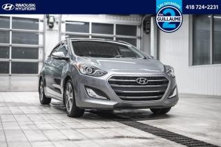 Used 2016 Hyundai Elantra GT GLS Tech chez Rimosuki Hyundai for sale in Rimouski, QC