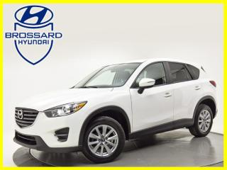 Used 2016 Mazda CX-5 NAV CRUISE BLUETOOTH MAGS for sale in Brossard, QC