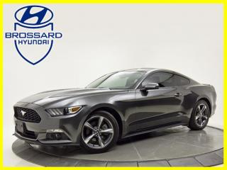 Used 2015 Ford Mustang V6 CAM DE RECUL BLUETOOTH CRUISE for sale in Brossard, QC