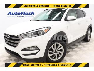 Used 2016 Hyundai Tucson *LIMITED *AWD *TOIT/ROOF *CAMERA *GPS for sale in St-Hubert, QC