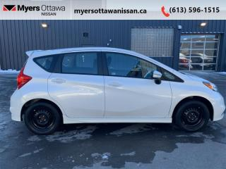 Used 2015 Nissan Versa Note SR  - Heated Seats -  SiriusXM for sale in Ottawa, ON