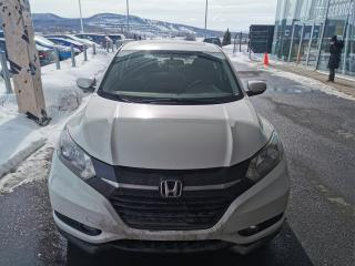 Used 2017 Honda HR-V TOIT OUVRANT + CAMÉRA DE RECUL for sale in Ste-Julie, QC