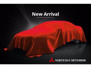 Used 2014 Mitsubishi RVR SE for sale in North Bay, ON