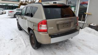 Used 2007 Jeep Compass 4 RM, 4 portes, Limited for sale in St-Charles-Borromée, QC