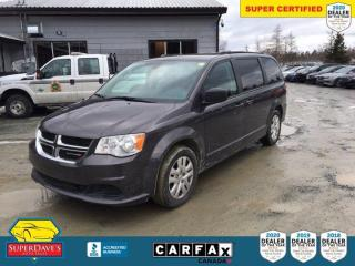 Used 2019 Dodge Grand Caravan SXT for sale in Dartmouth, NS