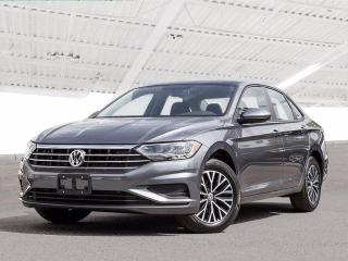 New 2021 Volkswagen Jetta HIGHLINE for sale in Hebbville, NS