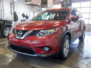 Used 2016 Nissan Rogue SV CAMÉRA RECUL *SIÈGES CHAUFFANTS* for sale in Mirabel, QC