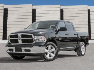 Used 2021 RAM 1500 Classic SLT for sale in Mirabel, QC