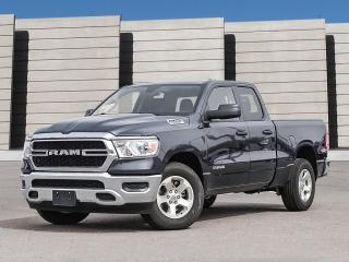 Used 2021 RAM 1500 TRADESMAN for sale in Mirabel, QC