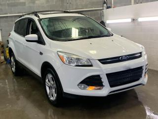 Used 2013 Ford Escape SE ECOBOOST MAGS TOIT PANO GROS ECRAN for sale in St-Hubert, QC