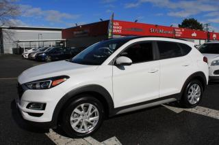 Used 2020 Hyundai Tucson Value AWD for sale in Surrey, BC