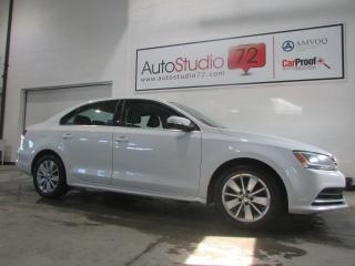 Used 2016 Volkswagen Jetta TSI**TOIT**MAGS for sale in Mirabel, QC