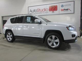 Used 2014 Jeep Compass NORTH 4X4 2.4L **CAM RECUL**CUIR** for sale in Mirabel, QC