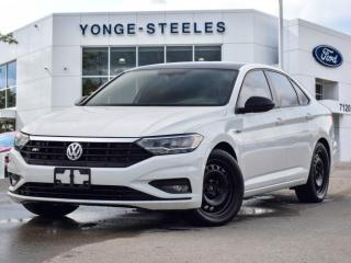 Used 2019 Volkswagen Jetta HIGHLINE for sale in Thornhill, ON