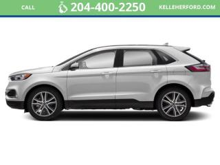 New 2020 Ford Edge Titanium for sale in Brandon, MB