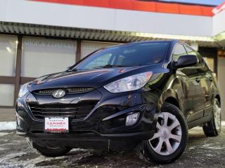 Used 2013 Hyundai Tucson Premium Heated Seats | Bluetooth | Alloys for sale in Waterloo, ON