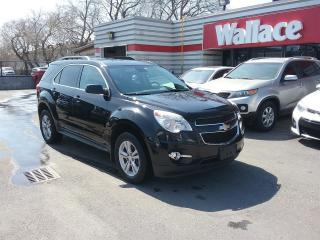 Used 2013 Chevrolet Equinox LT AWD V6 for sale in Ottawa, ON