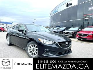 Used 2017 Mazda MAZDA6 GS for sale in Gatineau, QC