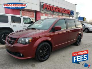 Used 2020 Dodge Grand Caravan GT POWER EVERYTHING for sale in Sarnia, ON