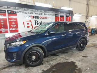 Used 2019 Kia Sorento SORENTO LX BLUETOOTH CAMÉRA SIEGE CHAUFFANT ! for sale in Blainville, QC