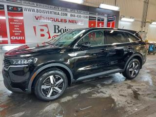 Used 2021 Kia Sorento LX Premium AWD for sale in Blainville, QC
