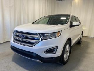 Used 2017 Ford Edge SEL for sale in Regina, SK