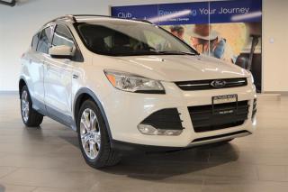 Used 2015 Ford Escape SE - FWD for sale in Richmond, BC