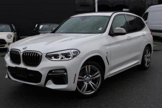 Used 2018 BMW X3 M40i for sale in Langley, BC