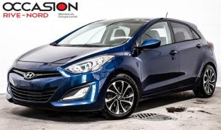 Used 2013 Hyundai Elantra GT GLS TOIT.PANO+MAGS+SIEGES.CHAUFFANTS for sale in Boisbriand, QC