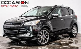 Used 2015 Ford Escape SE 2.0 AWD MAGS+BLUETOOTH+SIEGES.CHAUFFANTS for sale in Boisbriand, QC