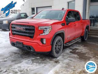 Used 2019 GMC Sierra 1500 ELEVATION for sale in Kingston, ON