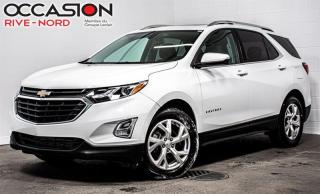 Used 2018 Chevrolet Equinox 2LT AWD TOIT.PANO+SIEGES.CHAUFFANTS+CAM.RECUL for sale in Boisbriand, QC