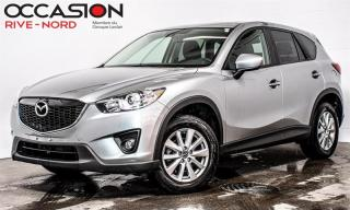 Used 2014 Mazda CX-5 GS AWD TOIT.OUVRANT+SIEGES.CHAUFFANTS for sale in Boisbriand, QC