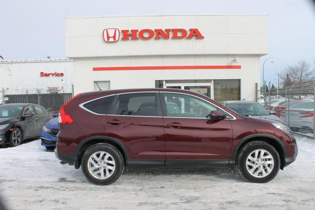 2015 Honda CR-V SE AWD REMOTE START HONDA CERTIFIED