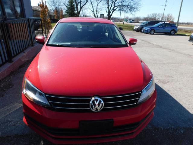 2016 Volkswagen Jetta TRENDLINE+|Bluetooth|Backup Camera|Heated Seats