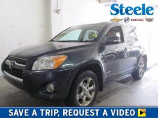 Used 2009 Toyota RAV4 LIMITED  for sale in Dartmouth, NS