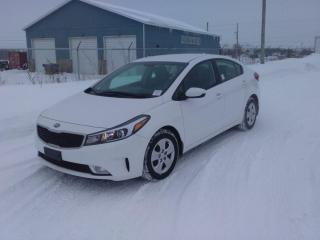 Used 2017 Kia Forte for sale in Innisfil, ON
