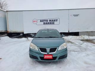 Used 2009 Pontiac G6 SE for sale in Barrie, ON