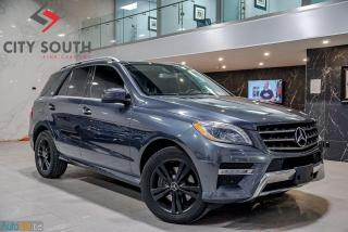 Used 2013 Mercedes-Benz M-Class ML350 BlueTEC - Approval->Bad Credit-No Problem for sale in Toronto, ON