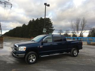 Used 2008 Dodge Ram 2500 SXT for sale in Toronto, ON
