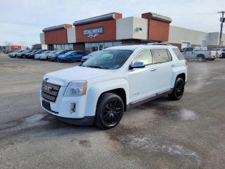 Used 2015 GMC Terrain SLE 4dr FWD Sport Utility for sale in Steinbach, MB