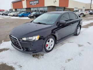Used 2013 Mitsubishi Lancer SE 4dr FWD Sedan for sale in Steinbach, MB