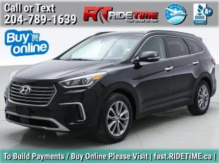 Used 2019 Hyundai Santa Fe XL Preferred for sale in Winnipeg, MB