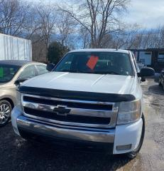 Used 2007 Chevrolet Silverado 1500 LT for sale in Oshawa, ON