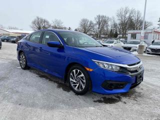 Used 2018 Honda Civic Sedan SE 4dr FWD Sedan for sale in Brantford, ON